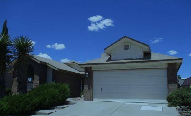 4617 Edwin Mechem Avenue NW, Albuquerque, NM 87114