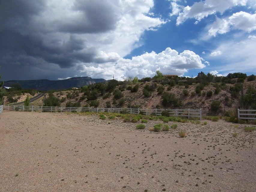 JUNIPER RD, Placitas, NM 87043
