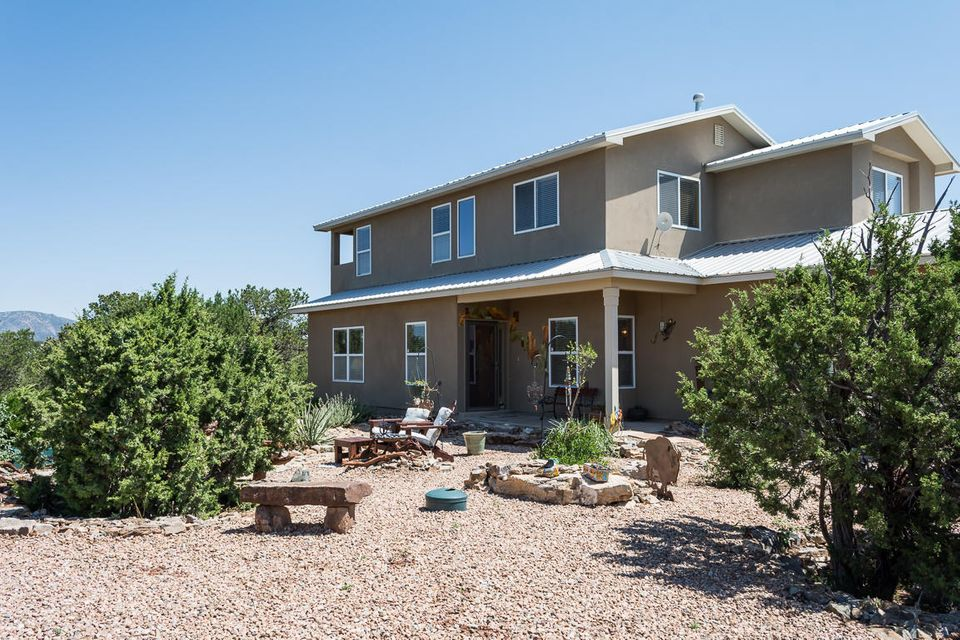 26 Snowflake Trail, Edgewood, NM 87015
