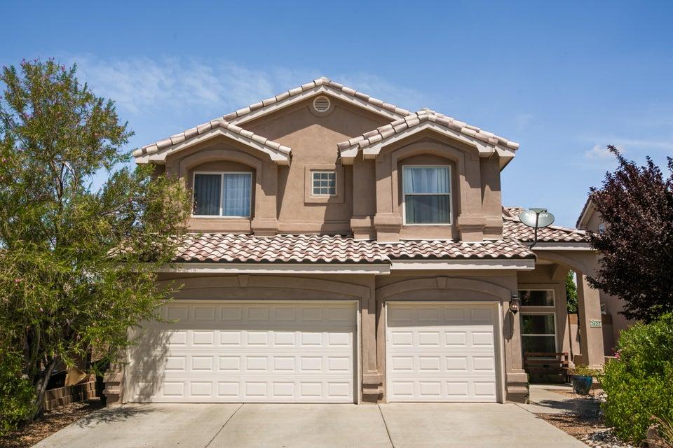 7427 Hawthorne Avenue NE, Albuquerque, NM 87113