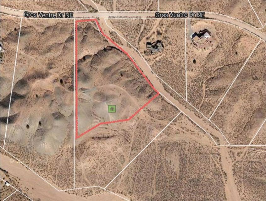 1471 GROS VENTRE Drive NE, Rio Rancho, NM 87144