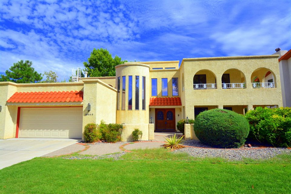 Homes For Sale In Tanoan Country Club Albuquerque Nm