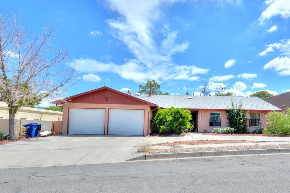 1412 Ridgecrest Loop SE, Albuquerque, NM 87108
