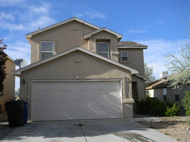 6301 Castle Dome Place NW, Albuquerque, NM 87114