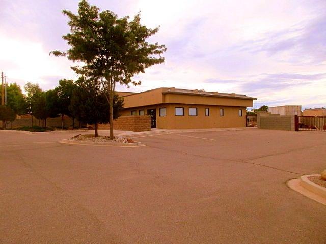 10101 De Vargas Road SW, Albuquerque, NM 87121