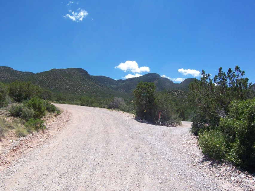TUNNEL SPRINGS RD, Placitas, NM 87043