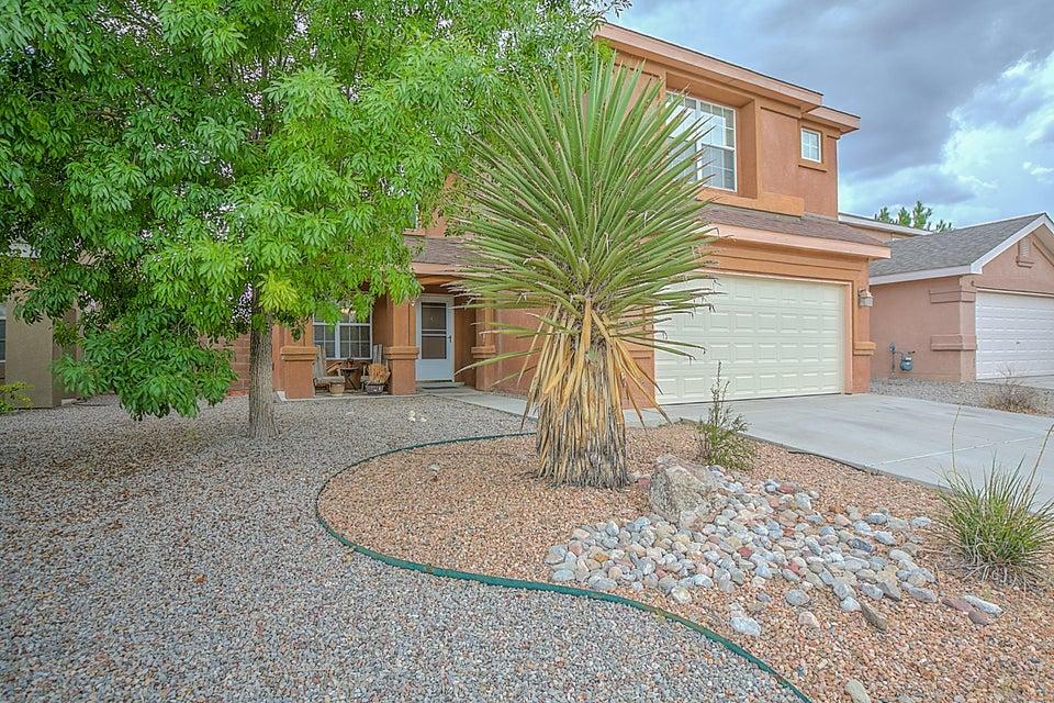 Ventana Ranch Albuquerque Homes For Sale