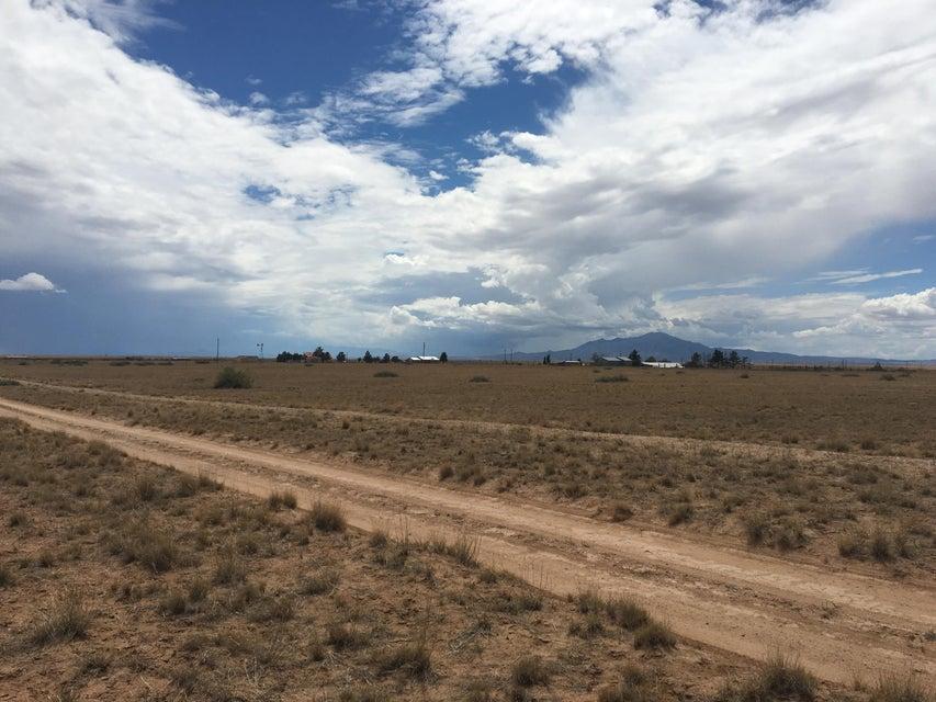 VL Hinson Road, Belen, NM 87002