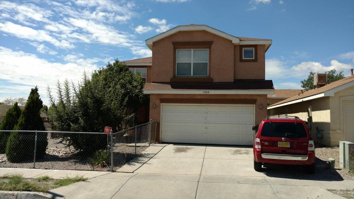 7800 Rainwater Road SW, Albuquerque, NM 87121