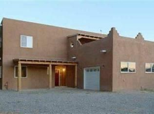 3777 Corrales Road, Corrales, NM 87048