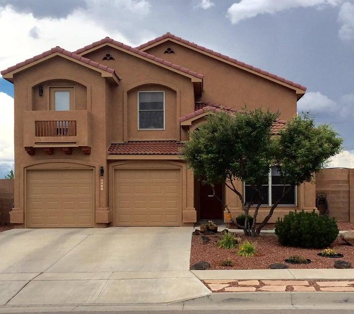 9312 Silica Avenue NW, Albuquerque, NM 87120