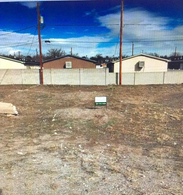 Dennison Road SW, Albuquerque, NM 87121