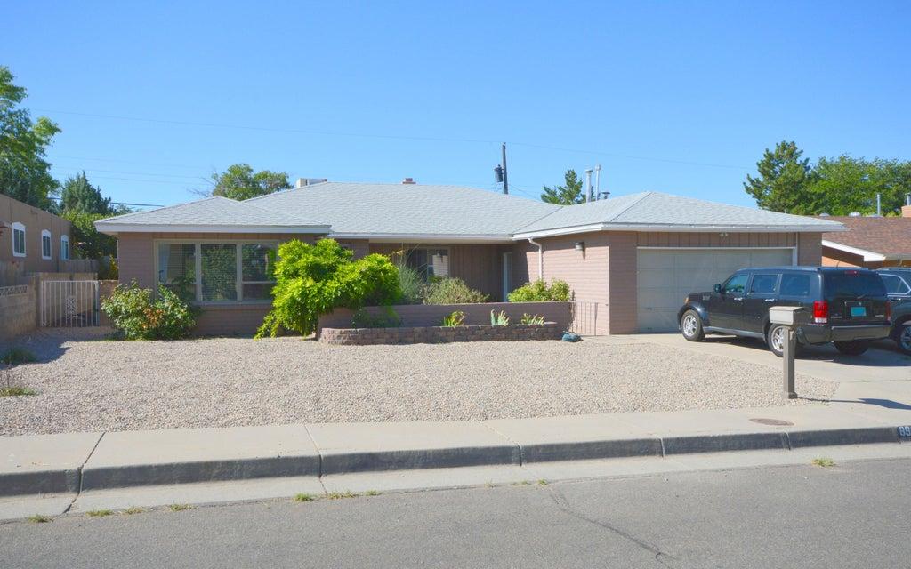 8908 Delamar Avenue NE, Albuquerque, NM 87111