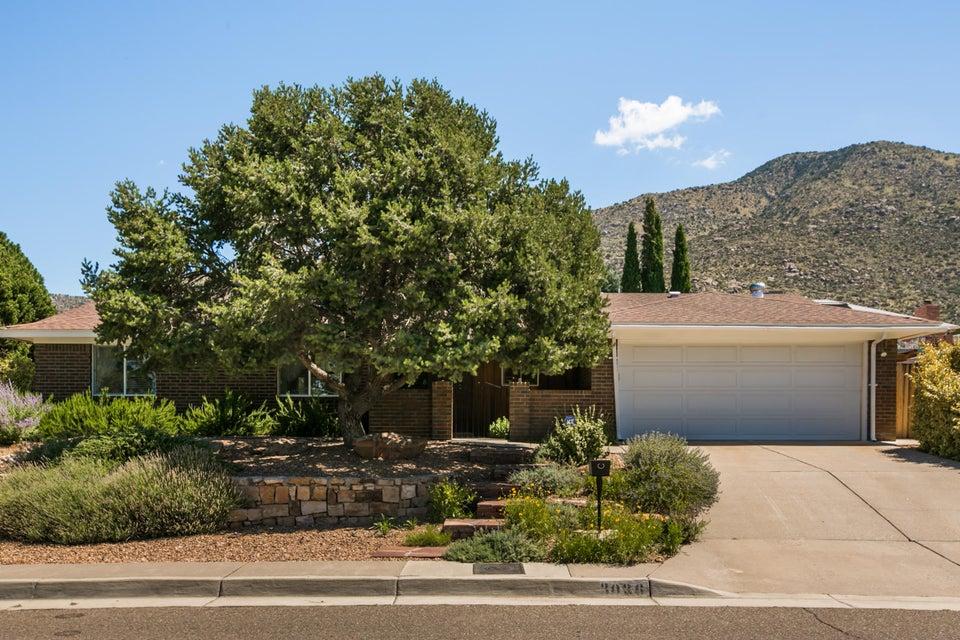 3036 Palo Alto Drive NE, Albuquerque, NM 87111