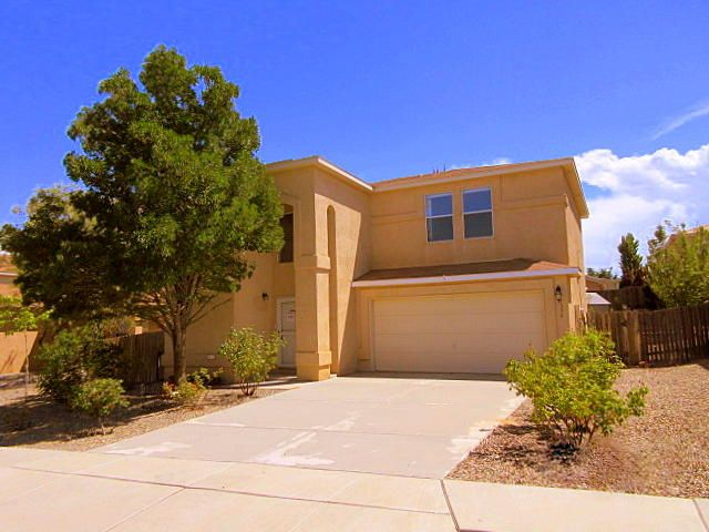 5336 Stream Stone Avenue NW, Albuquerque, NM 87114