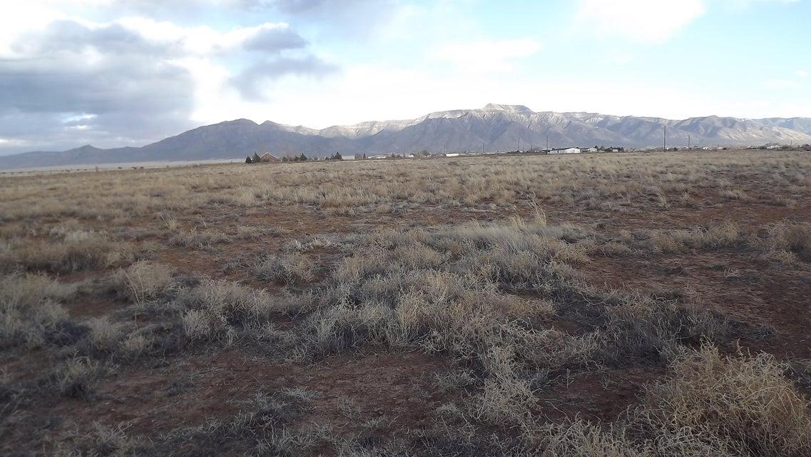 Fence Line Road, Los Lunas, NM 87031