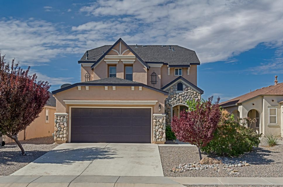 932 Waterfall Drive NE, Rio Rancho, NM 87144