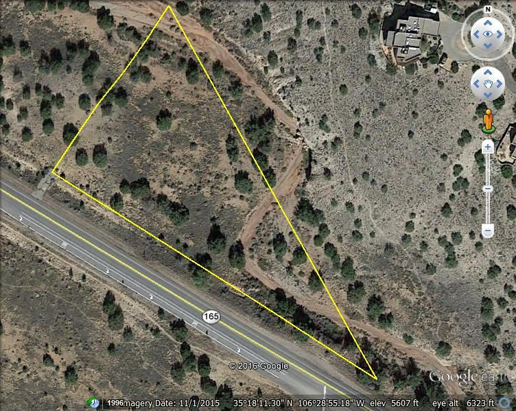 297 New Mexico State 165, Placitas, NM 87043