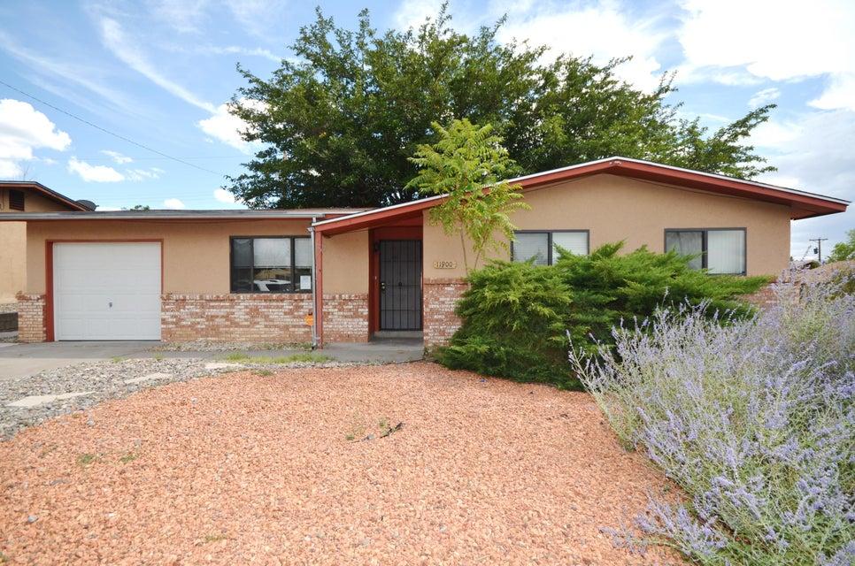 11900 Brentwood Hills Boulevard NE, Albuquerque, NM 87112