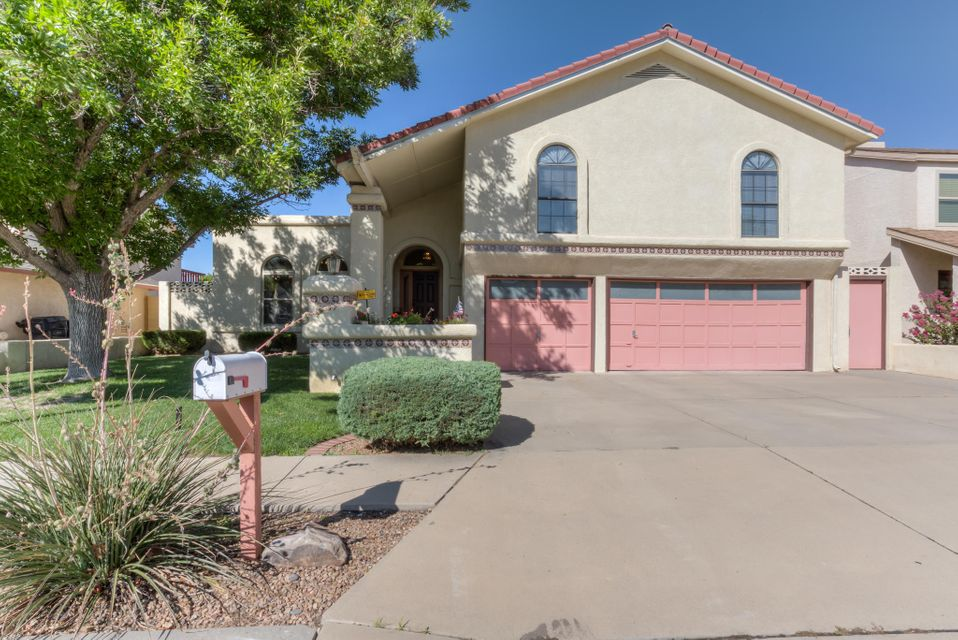 5737 Vista Bonita NE, Albuquerque, NM 87111