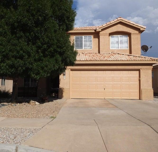 612 Via Canale SW, Albuquerque, NM 87121
