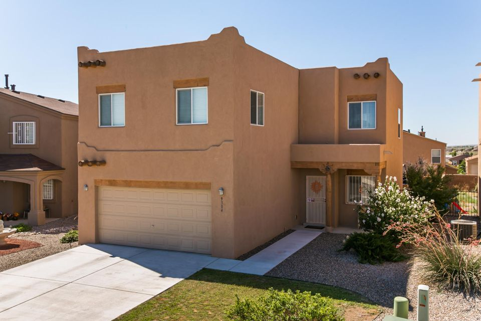9304 Chase Ranch Place SW, Albuquerque, NM 87121