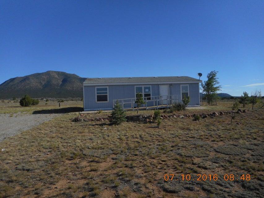 3 Horton Loop, Edgewood, NM 87015