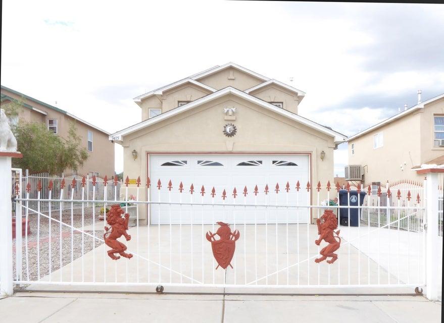 9415 Alvera Court SW, Albuquerque, NM 87121