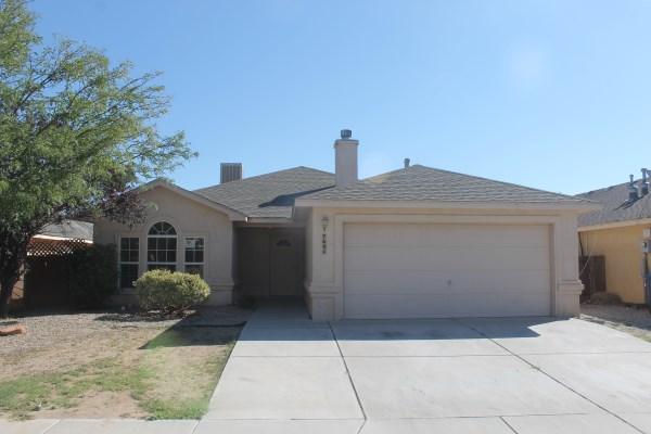 7601 Lakewood Avenue NW, Albuquerque, NM 87120