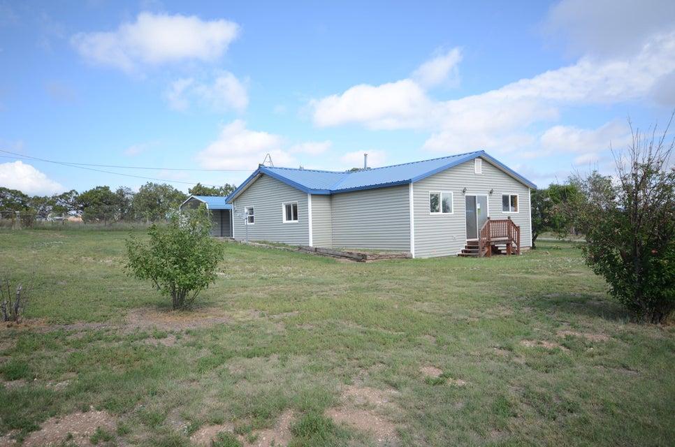 6 Eitzen Road, Edgewood, NM 87015