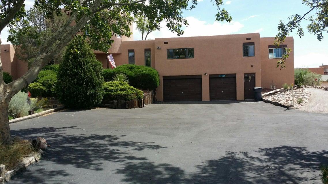 11600 Eagle Rock Avenue NE, Albuquerque, NM 87122