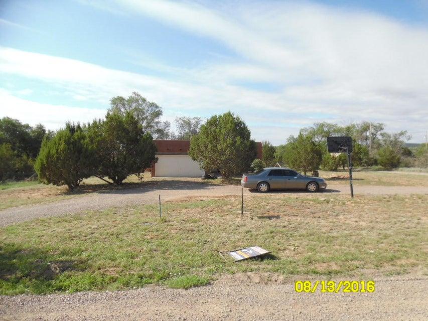34 Mustang Road, Edgewood, NM 87015