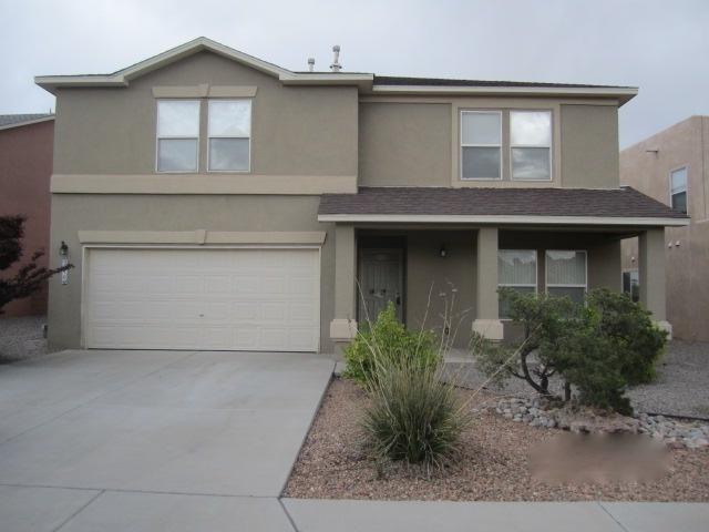 9916 Ashland Street NW, Albuquerque, NM 87114