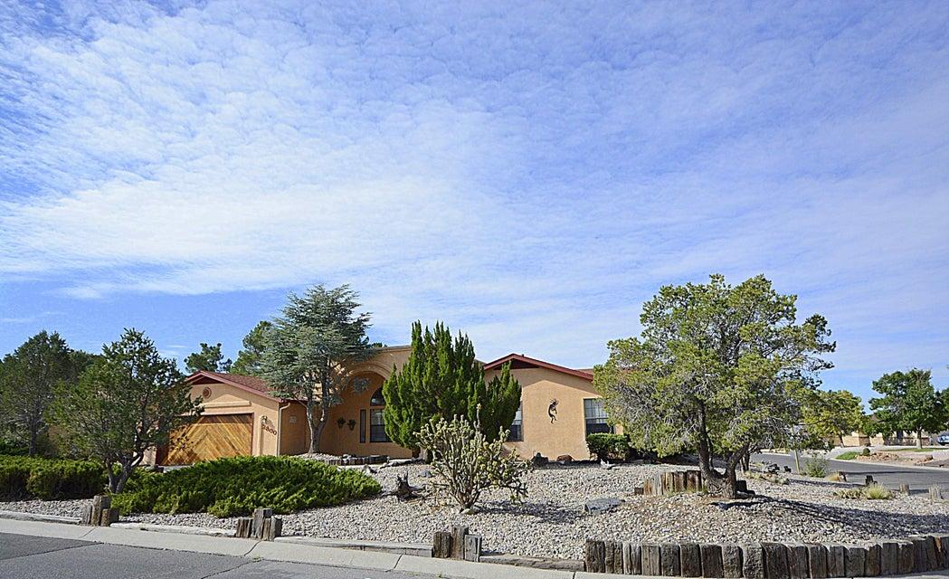 2800 Trevino Drive SE, Rio Rancho, NM 87124