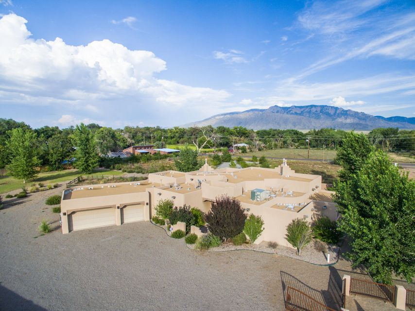 102 Stella Lane, Corrales, NM 87048