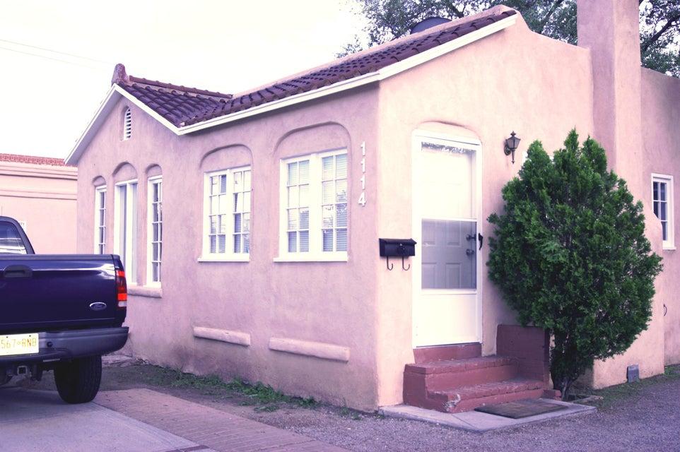 1114 Lomas Boulevard NW, Albuquerque, NM 87102
