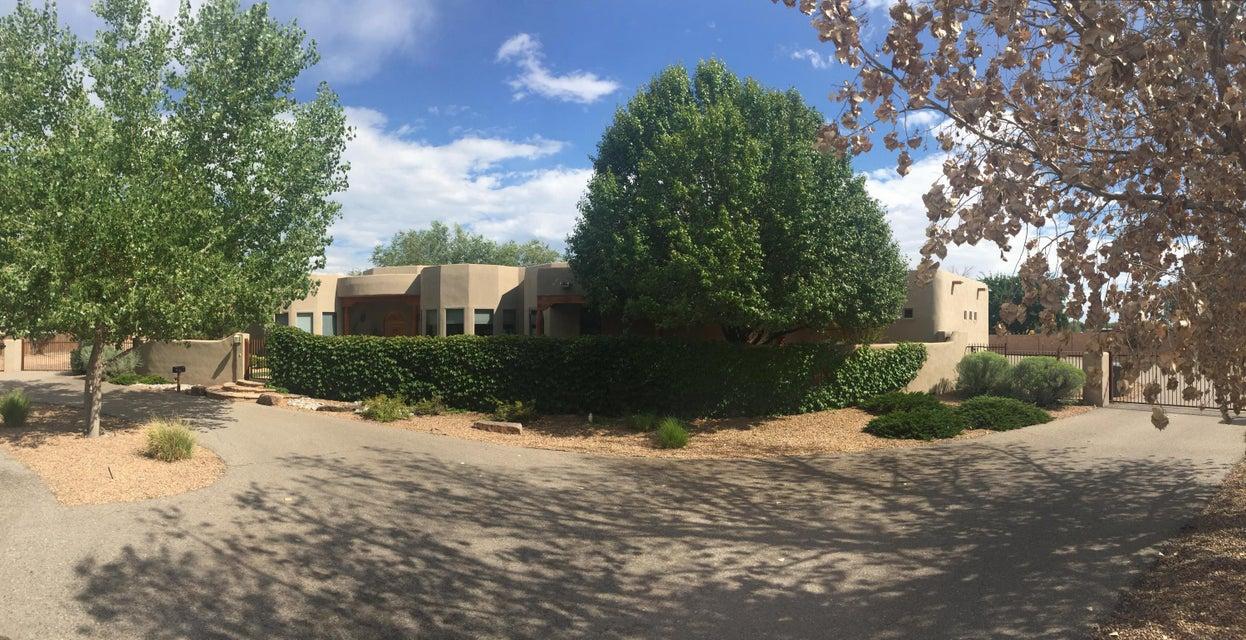 542 El Dorado Drive NW, Albuquerque, NM 87114