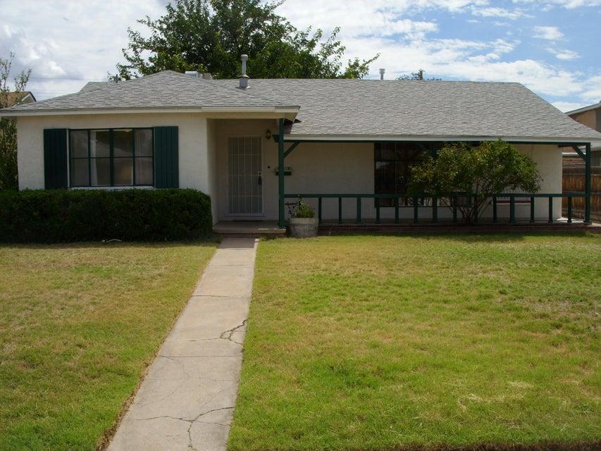 6006 PRINCESS JEANNE Avenue NE, Albuquerque, NM 87110