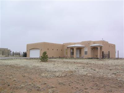 5 Serrania Drive, Edgewood, NM 87015