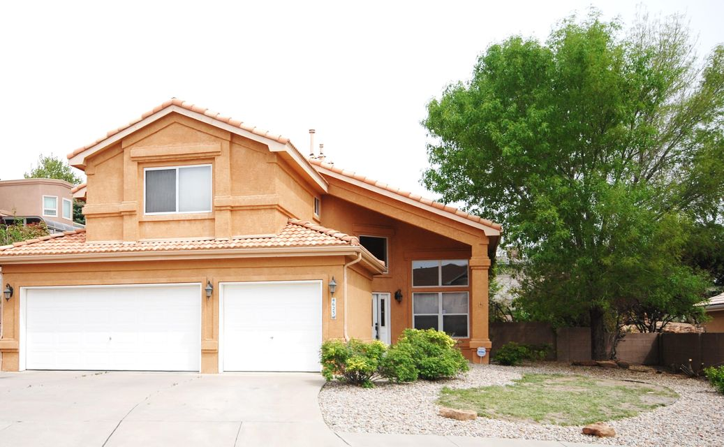 4623 Waynesboro Place NW, Albuquerque, NM 87120