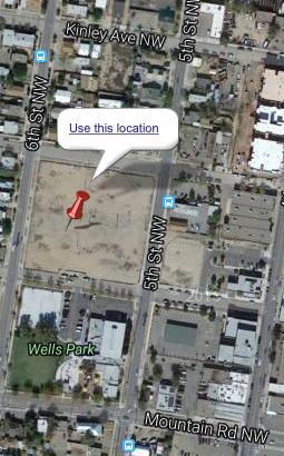 507 Rosemont Avenue NW, Albuquerque, NM 87102