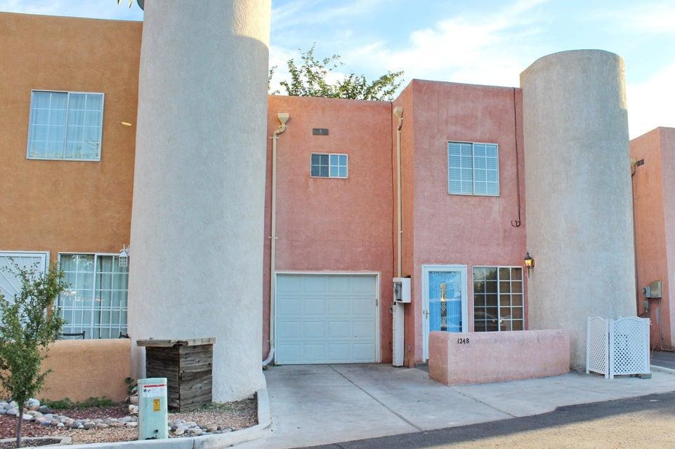 1248 Rosemont Avenue NW, Albuquerque, NM 87104