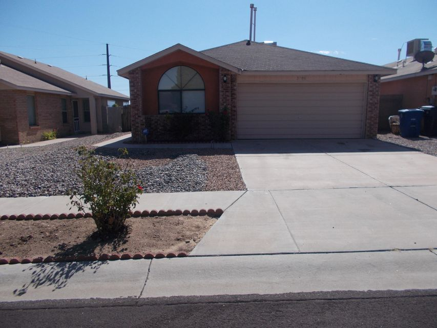 3508 Running Bird Place NW, Albuquerque, NM 87120