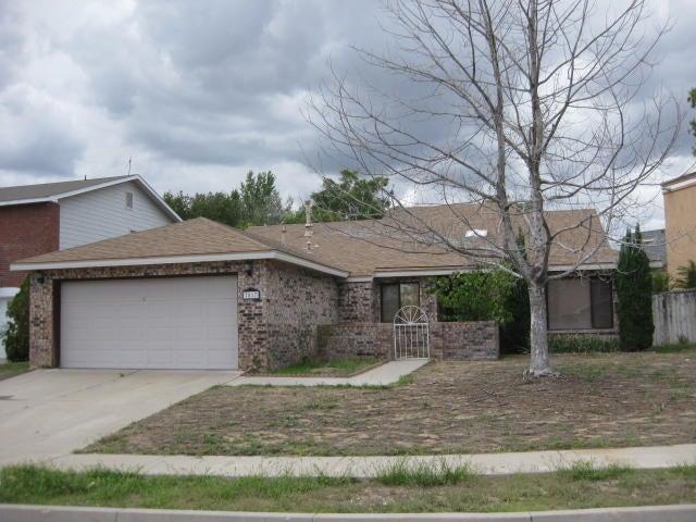 7517 Thornwood Drive NW, Albuquerque, NM 87120