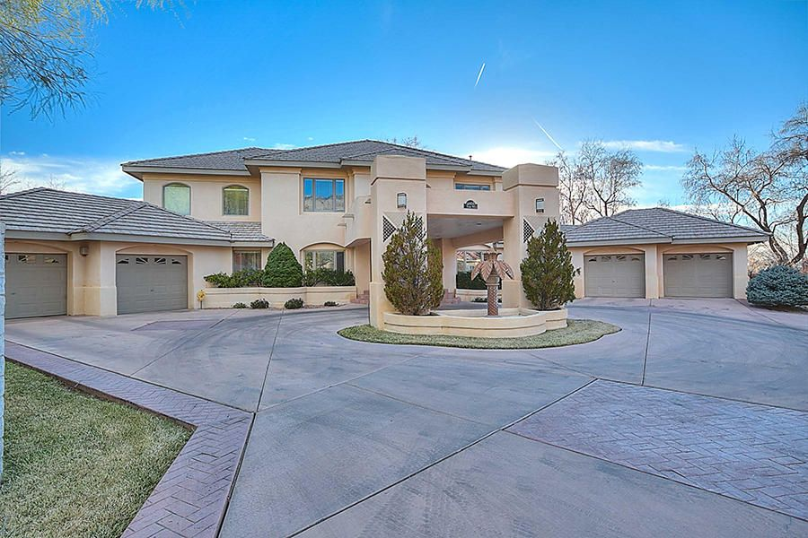Peppertree Luxury Homes For Sale In Albuquerque Peppertree Luxury Real Estate