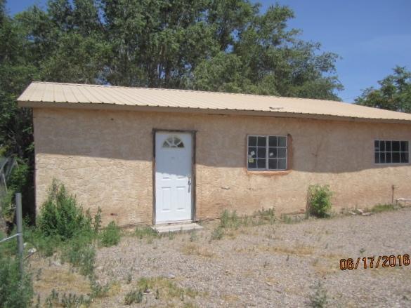 2324 1/2 State Road 1, Socorro, NM 87801