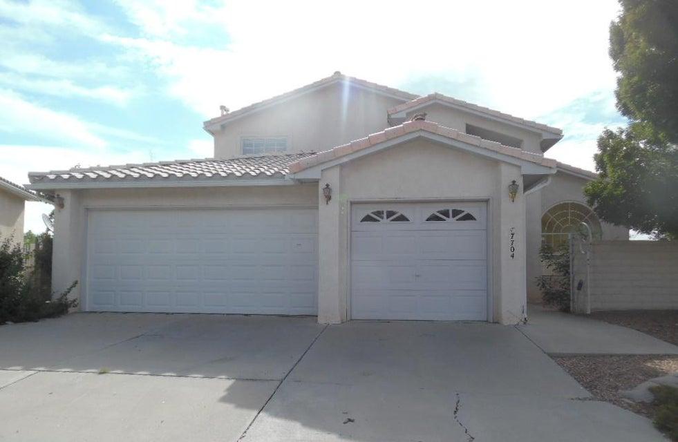 7704 Ridgeview Drive NW, Albuquerque, NM 87120