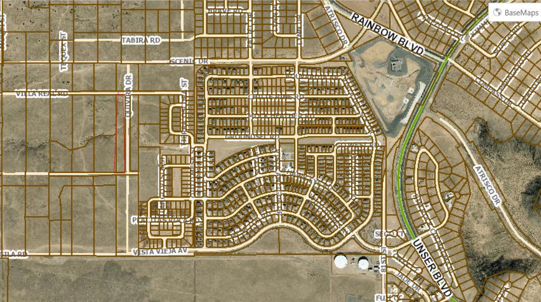 Quivira NW, Albuquerque, NM 87120