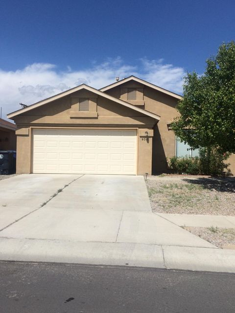 9305 Halyard Road NW, Albuquerque, NM 87121