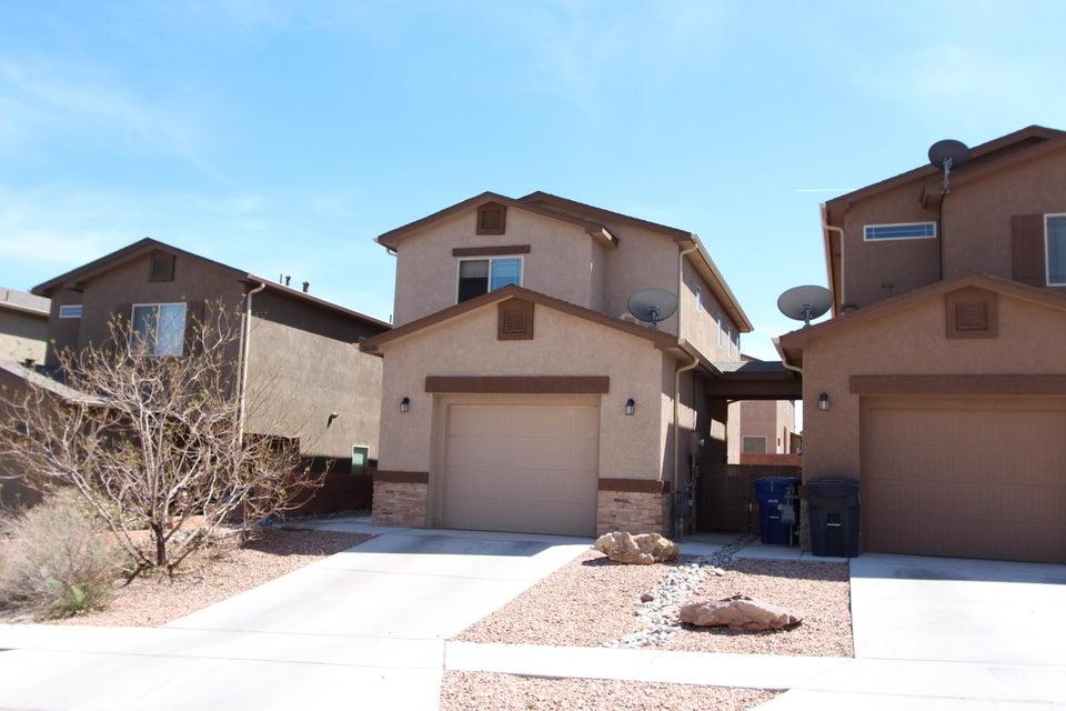 10630 Megafauna Road SW, Albuquerque, NM 87121